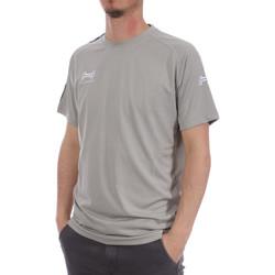 textil Hombre Tops y Camisetas Hungaria  Gris