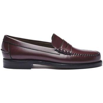 Zapatos Hombre Mocasín Sebago Classic Dan