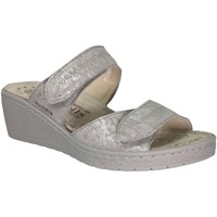 Zapatos Mujer Zuecos (Mules) Mobils By Mephisto Paula Beige