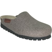 Zapatos Mujer Zuecos (Clogs) Mobils By Mephisto Thea gris