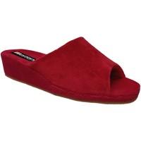 Zapatos Mujer Pantuflas Romika Westland Marseille Rojo