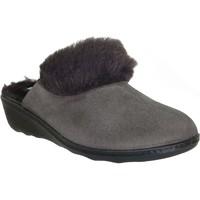 Zapatos Mujer Pantuflas Romika Westland Avignon 306 Castaño