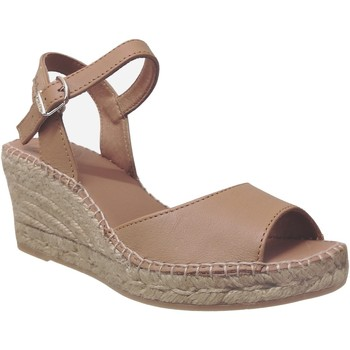 Zapatos Mujer Alpargatas Toni Pons Sia-p Marrón claro