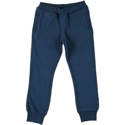 textil Niño Pantalones de chándal Ido 4T353 Azul