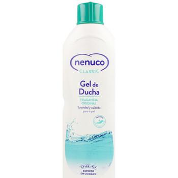 Belleza Productos baño Nenuco Classic Gel De Ducha Fragancia Original  750 ml