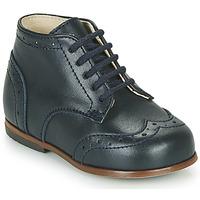 Zapatos Niña Zapatillas altas Little Mary LORD Azul