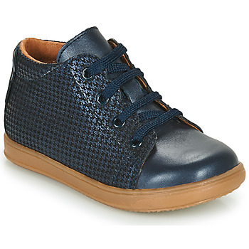 Zapatos Niña Zapatillas bajas Little Mary CLELIE Azul