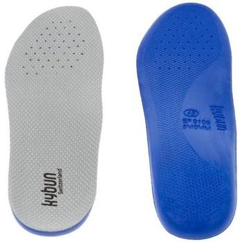 Accesorios Complementos de zapatos Kybun PLANTILLAS  LIGHT 5 A 10MM DA005N GRIS