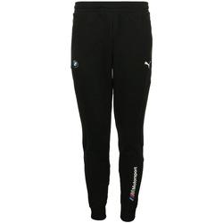 textil Hombre Pantalones Puma BMW MMS Sweat Pants Negro