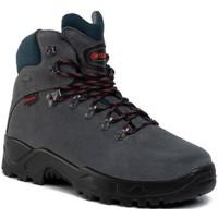 Zapatos Hombre Senderismo Chiruca 4406705 Gris