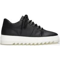 Zapatos Mujer Zapatillas bajas Nae Vegan Shoes Amber_Black Negro