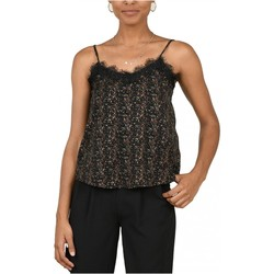 textil Mujer Tops / Blusas Molly Bracken G672A20 - Mujer negro