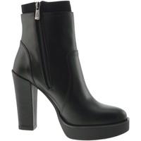Zapatos Mujer Botines Albano 9455 Multicolore