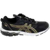 Zapatos Rugby Asics Gel Quantum 90 Noir Or Negro