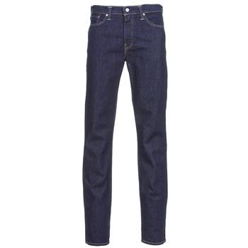 textil Hombre vaqueros slim Levi's 511 SLIM FIT Azul