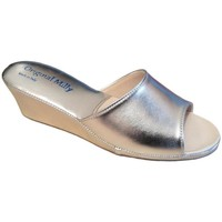 Zapatos Mujer Zuecos (Mules) Milly MILLY103arg grigio