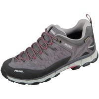 Zapatos Mujer Zapatillas bajas Meindl Lite Trail Gtx Grises