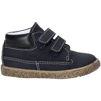 Zapatos Niños Botas de caña baja Melania ME0941A9I.B Azul