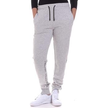 textil Mujer Pantalones Fila 683164 Gris