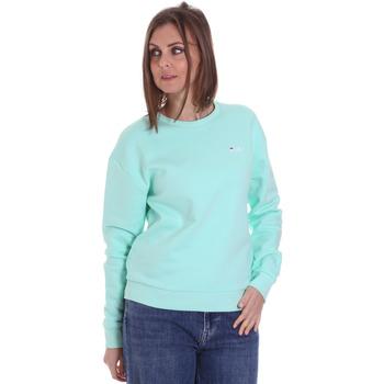 textil Mujer Sudaderas Fila 687467 Azul