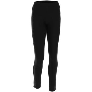 textil Mujer Leggings Freddy F0WCLP3 Negro