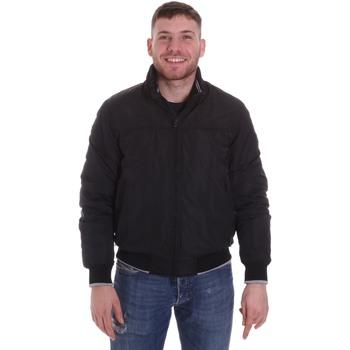 textil Hombre cazadoras Navigare NV67062 Negro