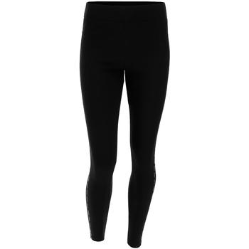 textil Mujer Pantalones Freddy F0WSDP3 Negro