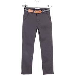 textil Niños Pantalones Losan 023-9790AL Gris