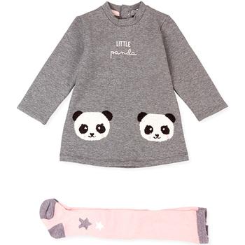textil Niños Trajes y corbatas Losan 028-8025AL Gris