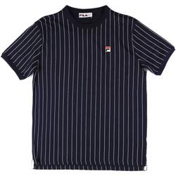 textil Hombre Tops y Camisetas Fila 684366 Azul