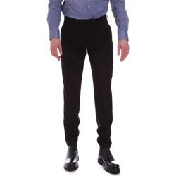 textil Hombre Pantalones Antony Morato MMTR00589 FA600196 Negro