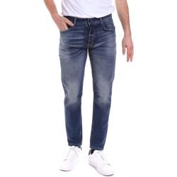textil Hombre Vaqueros Antony Morato MMDT00251 FA750287 Azul