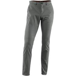 textil Hombre Pantalones Lumberjack CM80647 003 602 Gris