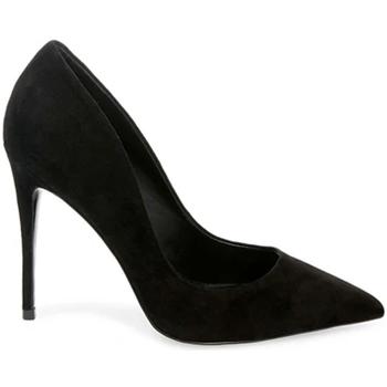 Zapatos Mujer Zapatos de tacón Steve Madden SMSDAISIE-BLKS Negro