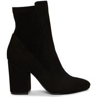 Zapatos Mujer Botas de caña baja Steve Madden SMSRHETA-NATSNK Beige