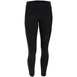 textil Mujer Leggings Freddy F0WTBP1 Negro