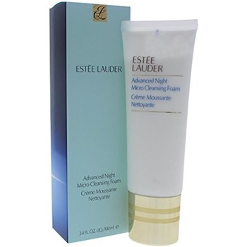 Belleza Mujer Productos baño Estee Lauder ADVANCED NIGHT REPAIR MICRO CLEANSING FOAM 100M Multicolor
