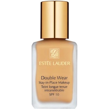 Belleza Mujer Base de maquillaje Estee Lauder DOUBLE WEAR FOUNDATION SPF10 SAND Multicolor