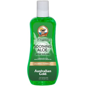 Belleza Protección solar Australian Gold SOOTHING ALOE AFTER SUN GEL 237ML Multicolor