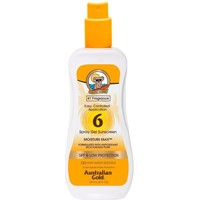 Belleza Protección solar Australian Gold SPF6 CLEAR SPRAY GEL 237ML VAPO Multicolor