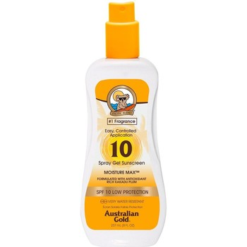 Belleza Protección solar Australian Gold SPF10 SPRAY GEL 237ML VAPO Multicolor