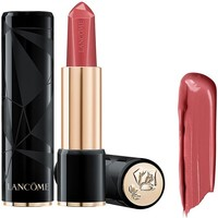 Belleza Mujer Pintalabios Lancome ABSOLU ROUGE RUBY CREAM LIPSTICK 214 ROSEWOOD RUBY Multicolor