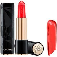 Belleza Mujer Pintalabios Lancome ABSOLU ROUGE RUBY CREAM LIPSTICK 138 RAGING RED RUBY Multicolor