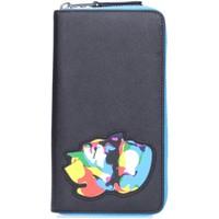 Bolsos Mujer Neceser Karl Lagerfeld 87KW3202 Multicolore