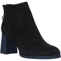 Zapatos Mujer Botines Camper K400271-001 Negro