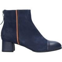 Zapatos Mujer Botas de caña baja Camper K400341-002 Azul