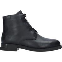 Zapatos Mujer Botas de caña baja Camper K400342-001 Negro