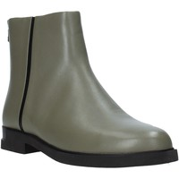 Zapatos Mujer Botines Camper K400516-001 Verde