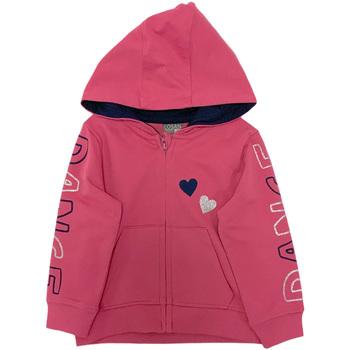 textil Niña Sudaderas Losan 026-6653AL Rosado