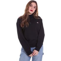 textil Mujer Sudaderas Dickies DK0A4X8LBLK1 Negro